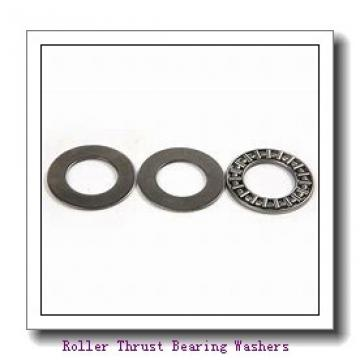 Koyo NRB AS0821 Roller Thrust Bearing Washers