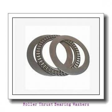 Koyo NRB TRA-411 Roller Thrust Bearing Washers