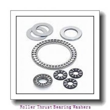 INA GS81109 Roller Thrust Bearing Washers