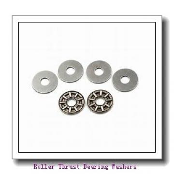 INA GS81106 Roller Thrust Bearing Washers