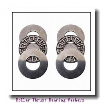 Koyo NRB TRC-6074 Roller Thrust Bearing Washers