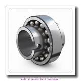 110 mm x 200 mm x 38 mm  FAG 1222-K-M-C3 Self-Aligning Ball Bearings