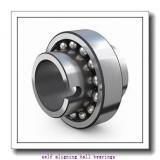 RBC MKP23BSFS428 Self-Aligning Ball Bearings