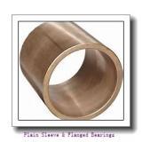Boston Gear (Altra) FB1016-8 Plain Sleeve & Flanged Bearings
