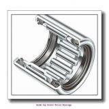 1-1/4 in x 1-5/8 in x 3/4 in  Koyo NRB GBH-2012 Drawn Cup Needle Roller Bearings