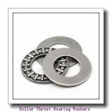 INA AS100135 Roller Thrust Bearing Washers
