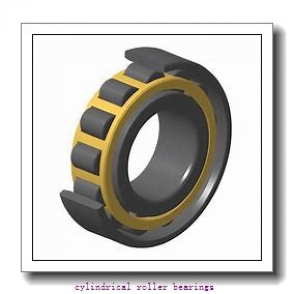 FAG NJ202-E-M1A-C3 Cylindrical Roller Bearings #2 image