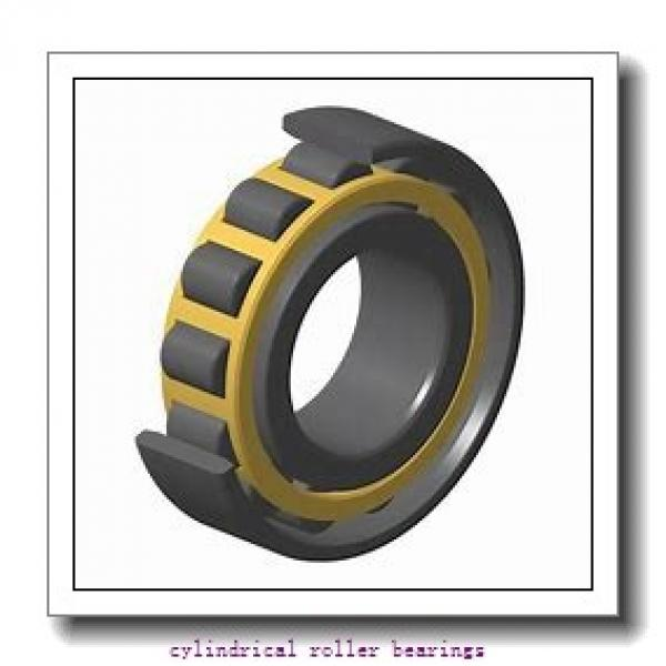 FAG NUP314-E-M1-C3 Cylindrical Roller Bearings #1 image