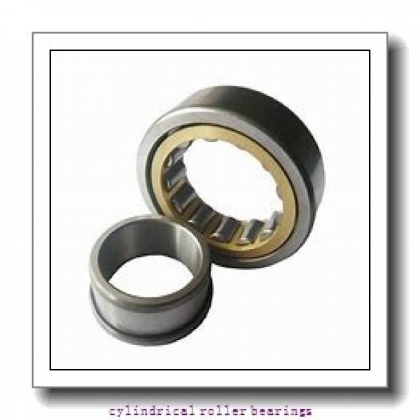 FAG NJ202-E-M1A-C3 Cylindrical Roller Bearings #3 image
