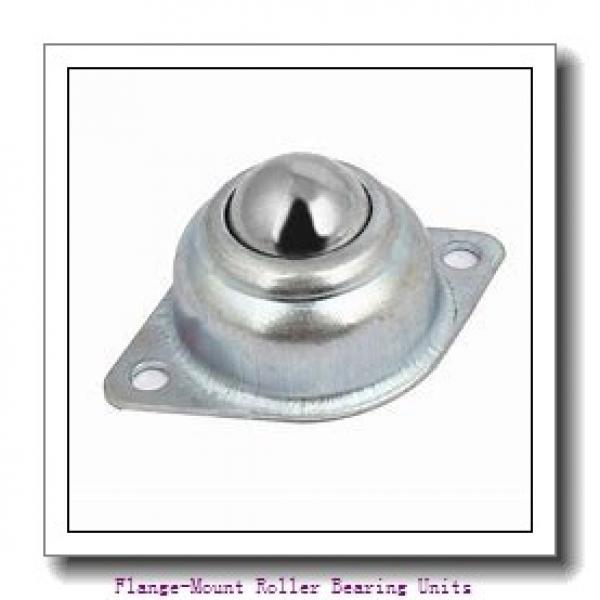 Link-Belt FCB22423E Flange-Mount Roller Bearing Units #1 image