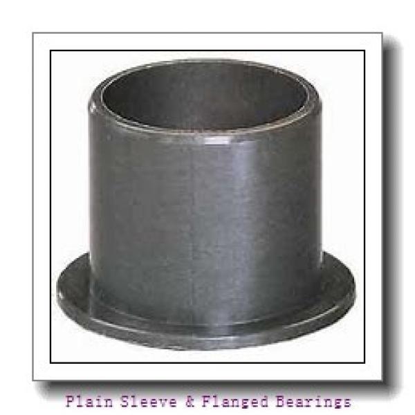 Bunting Bearings, LLC CB192432 Plain Sleeve & Flanged Bearings #2 image