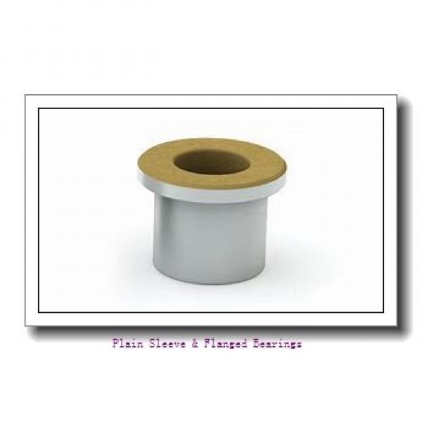Bunting Bearings, LLC CB192432 Plain Sleeve & Flanged Bearings #3 image