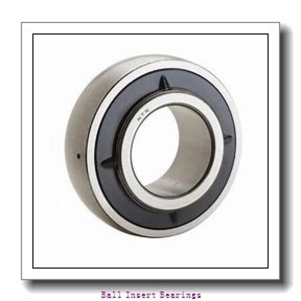 AMI KH204-12 Ball Insert Bearings #1 image