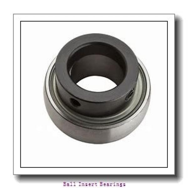 Link-Belt SG220MHFFLPA Ball Insert Bearings #1 image
