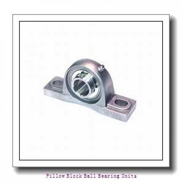 SKF P2B 200-WF Pillow Block Ball Bearing Units #1 image