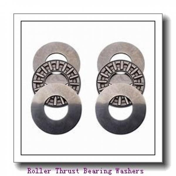 Koyo NRB AS3552 Roller Thrust Bearing Washers #1 image